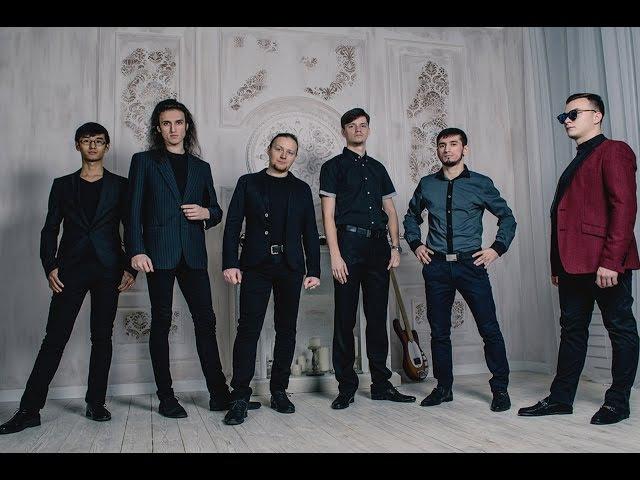 Кавер-группа RnD - Live promo 2016
