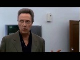 The Lion by Christopher Walken