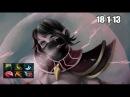 VP.Noone 8844 MMR Templar Assassin 18-1-13  Full Game
