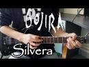 GOJIRA - Silvera Full Guitar Cover [HD]