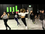 Nicki Minaj - Only (Feat Drake , Lil Watne , Chris Brown ) Choreography by Hollywood
