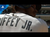 MLB The Show 17 - PlayStation Experience 2016: Gameplay Reveal Trailer | PS4