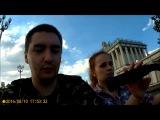 Stand-Up моими глазами | Поездка в Москву и закулисье проекта Открытый Микрофон |