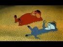 Про Хому и Суслика: 1. Раз горох, два горох Лучшие советские мультфильмы-сказки