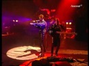 DAVID BOWIE - THE VOYEUR OF UTTER DESTRUCTION (As Beauty) - LIVE LORELEY 1996 - HQ