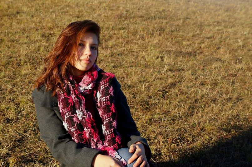 Alina, 19, Armavir