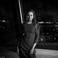 Анастасия Дурнева