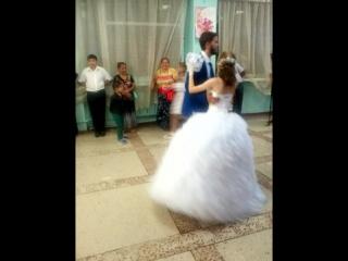 свадьба Яна и Зарины