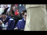 VK161106 Pentagon (focus Kino) @ Starfield Hanam fansign