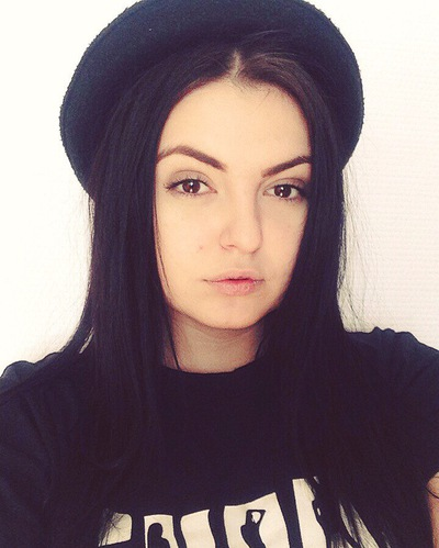 Марина Горват