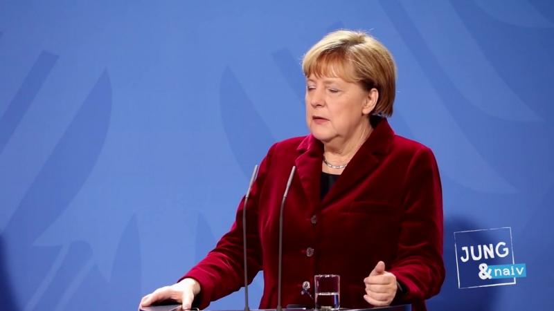 US-Präsident Barack Obama Kanzlerin Angela Merkel - Komple