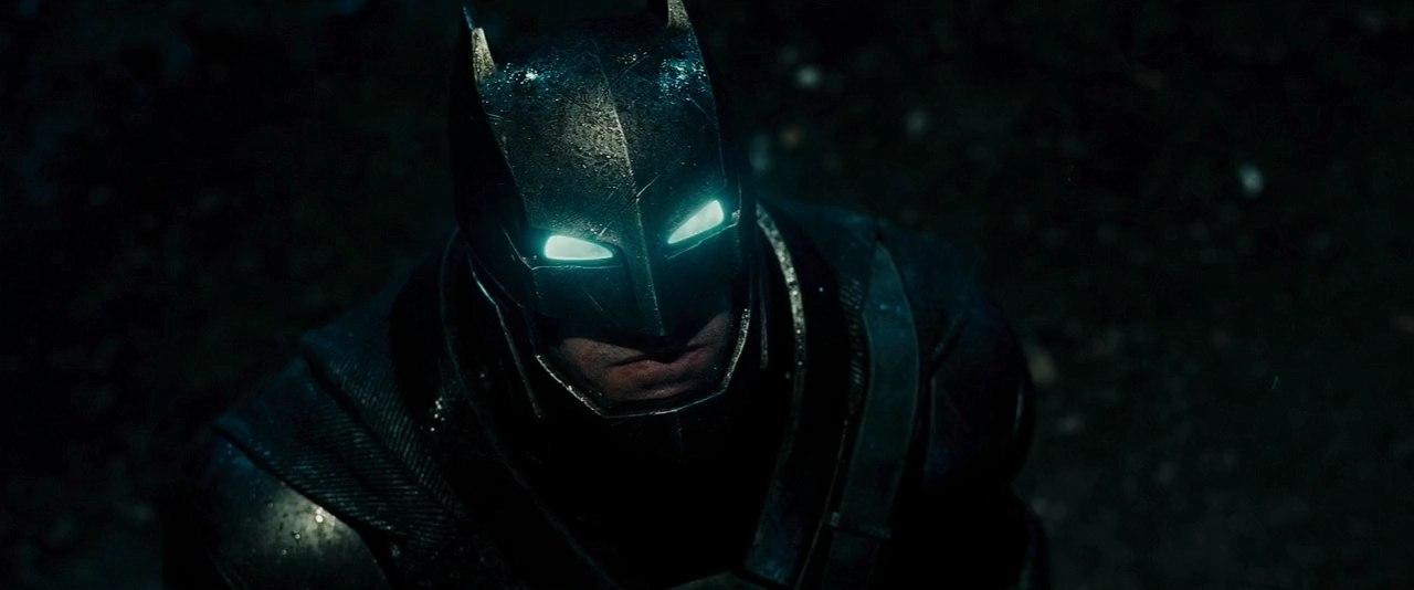 Бэтмен против Супермена: На заре справедливости / Batman v Superman: Dawn of Justice (2016) BDRip 720p  60 fps скачать торрент