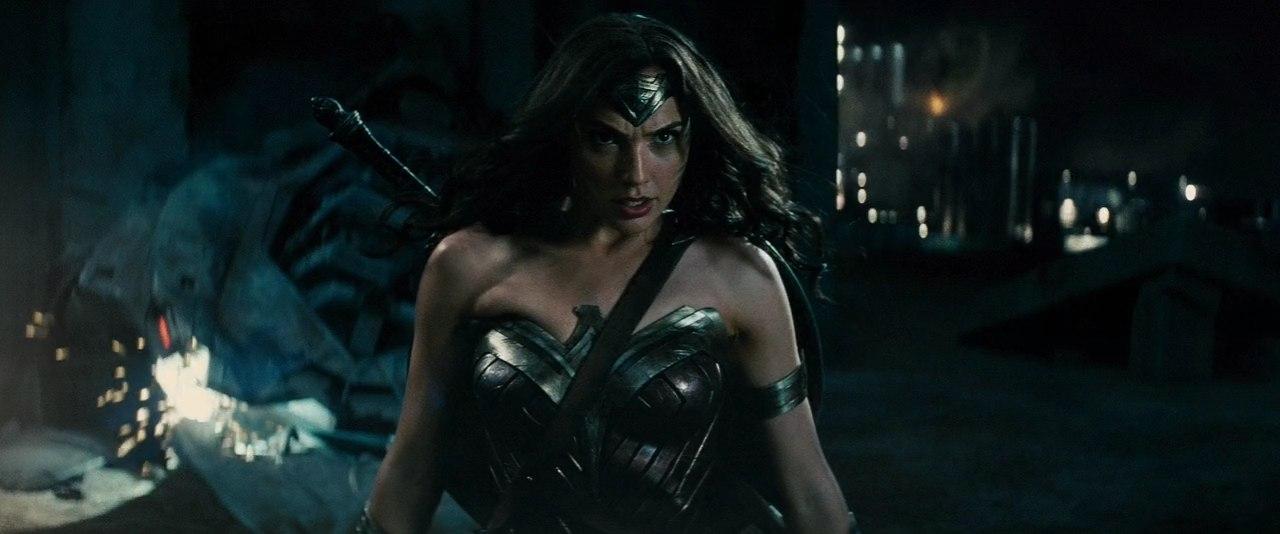 Бэтмен против Супермена: На заре справедливости / Batman v Superman: Dawn of Justice (2016) BDRip 720p  60 fps скачать торрент с rutor org