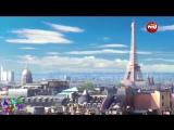 Леди Баг и Супер-кот. Секреты \ Miraculous: Tales of Ladybug & Cat Noir - Secrets 6 серия