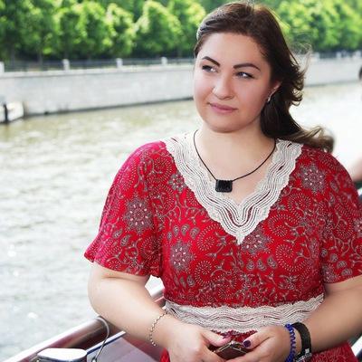Эльмира Гравина