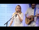 Vesala Tytöt ei soita kitaraa live Radio SuomiPop