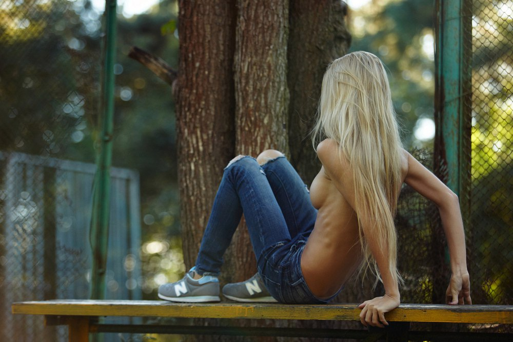 Фото красивых девушек в молодечно