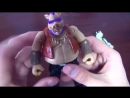 бибоп и рокстеди обзор игрушек из фильма черепашки ниндзя 2
