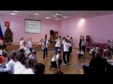 Новогодний флешмоб 5 - Г класса 58 школы г.Севастополя