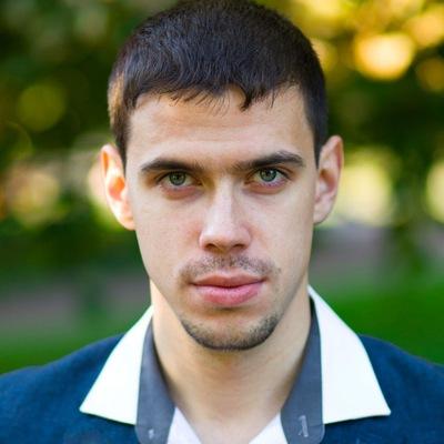 Рустам Хайрединов