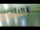 Первый гол в ворота Подгорного 24.06.2016 (5-0)