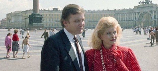 Трамп похвалил Путина за решение не высылать американских дипломатов из России - Цензор.НЕТ 5140