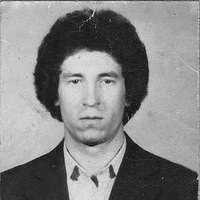 Флуд Виктора Новикова