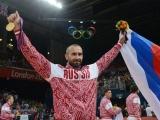 Легенда волейбола - Сергей Юрьевич Тетюхин