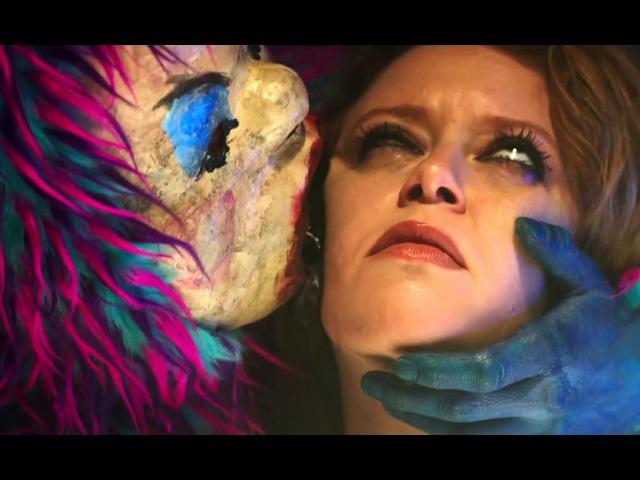 ANTIBIRTH Official Trailer (2016) Natasha Lyonne Horror Movie HD