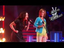 Jill vs. Marjon - Hurt (The Battle | The voice of Holland 2013)