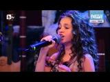 Krisia Todorova 11 yo Singing DUST IN THE WIND by Kansas (LIVE)