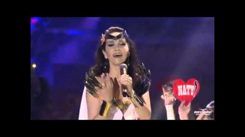Natalia Oreiro Super Diskoteka 90x 9 4 2016