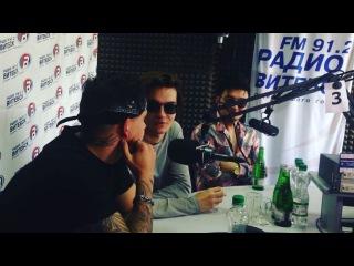 MBAND. Радио Витебск
