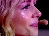 Супер голос! Тину Кароль зацепило до слез, песня 'Кукушка' группы 'Кино'