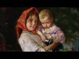 Что умела 10-летняя девочка 100 лет назад на Руси Как надо воспитывать дочь детей Р ...