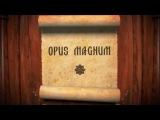 Opus Magnum. Александр Михайлов Куда мы идем Разговор о современной культуре.