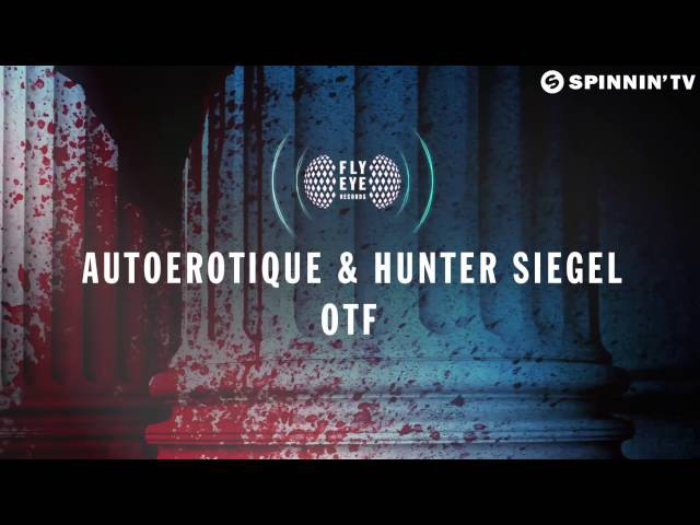 Autoerotique Hunter Siegel - OTF