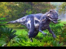 Интересный фильм! Сражения Динозавров. Документальный фильм про динозавров  (07.06.2016)
