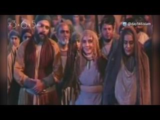 Пророк Якуб и жители Кнаана - рождение пророка Юсуфа