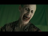 Suicide Squad [HD] Gag Reel Bloopers