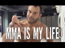 Карен Пашикян вернулся в MMA