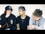 MAROON 5 - DON'T WANNA KNOW ft KENDRICK LAMAR Rajiv Dhall Wesley Stromberg Spencer Sutherland cover