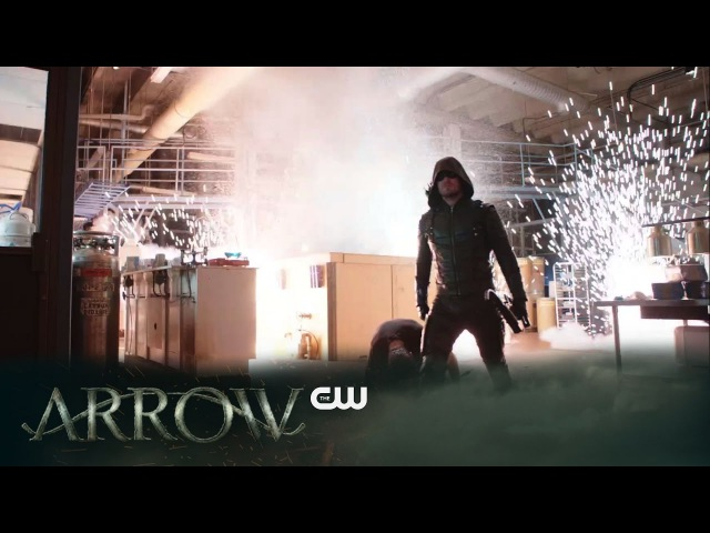 Arrow | Can't Be Stopped Extended Trailer | The CW