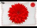 Астра резиночки для начинающих МК Канзаши Astra loom bands for beginners