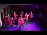 Духовой оркестр гусар и ансамбль барабанщиц 8 968 621-97-41 (Москва)