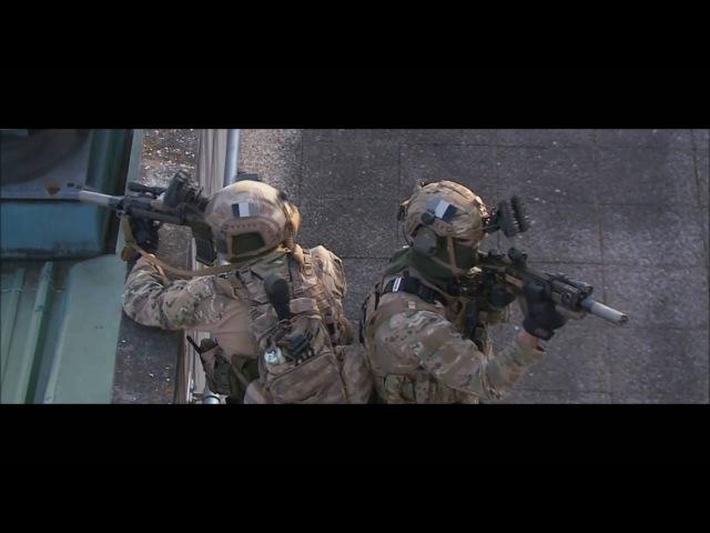 Forces Spéciales - 1er RPIMa
