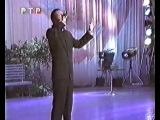 Чародейка, музыка Владимира Сайко, стихи Виктора Гина, поёт Сергей Рогожин