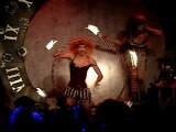 Emilie Autumn LIVE-Dead is the New Alive FULL SONG-LAWRENCE, KS