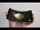 HoloFlex: первый гибкий голографический смартфон