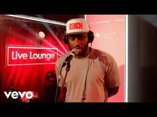 Lethal Bizzle - Wild Frontier (The Prodigy cover in the Live Lounge)
